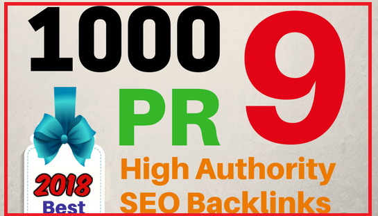 Boost Your Google Ranking With 100 High Pr Backlinks