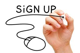 Limited 20 Super Fast Sign Up On Your Website Referral Link and Affiliate Link
