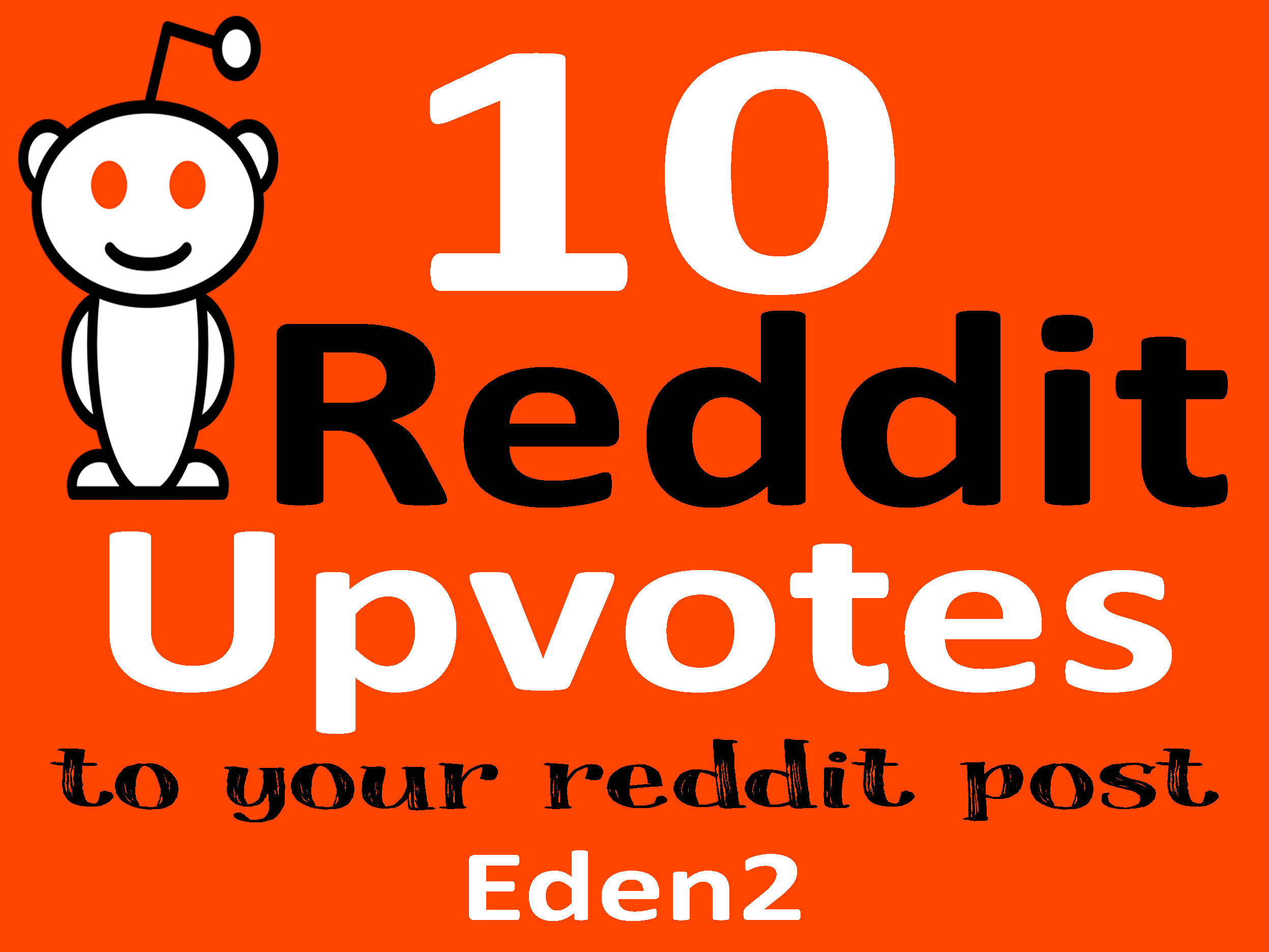 Give 10 Reddit Upvotes for Your Post Real High Quality Service