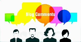 30 blog comments within 24 hours (no bots, I will manually create these)
