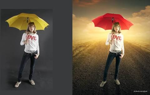 Photo background remove and background changer within 4 hours