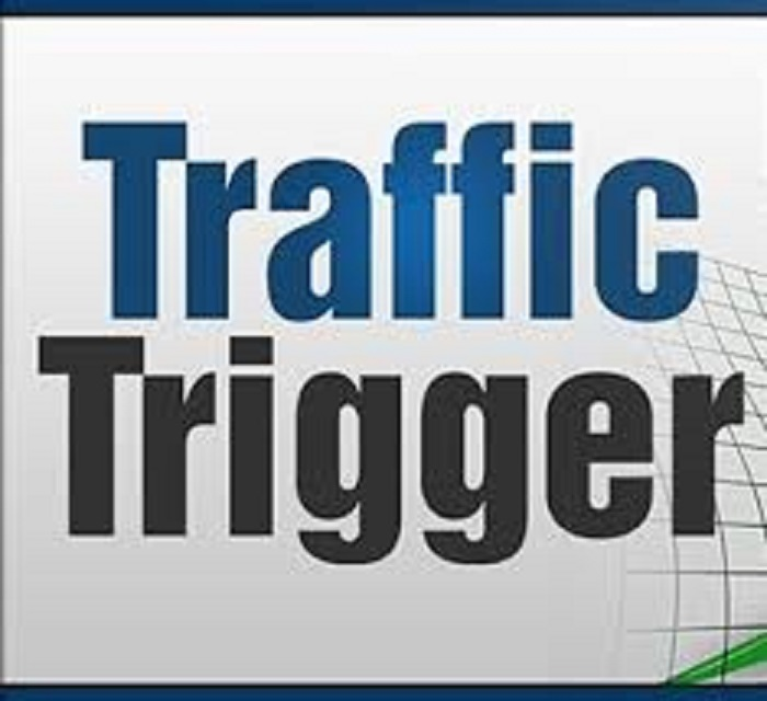 Register 15 Traffic Trigger Sites Accounts Website Link Description Logo