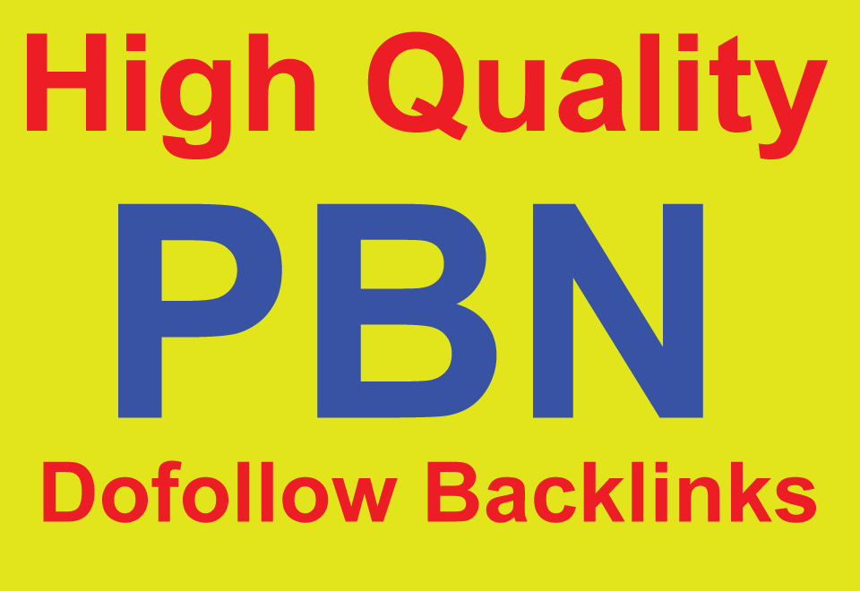 Your site TOP GOOGLE Rankings Hoigh Quality DA PA, TF CF 15 PBN Backlink Package