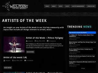 WesPointMedia Reiview Sponsored Blog Review