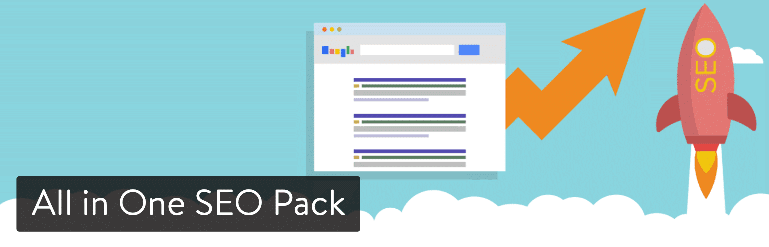 All In One SEO Package to Boost your Google Ranking