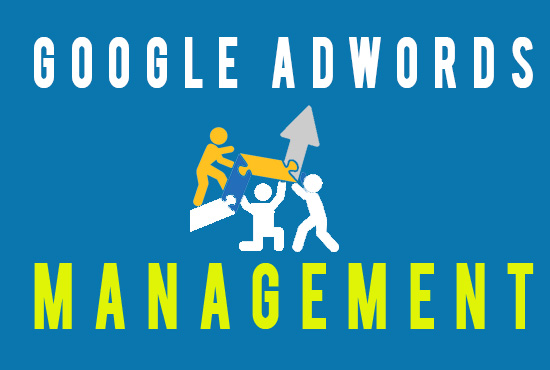 Set Up And Manage Google Adwords ads PPC Campaigns