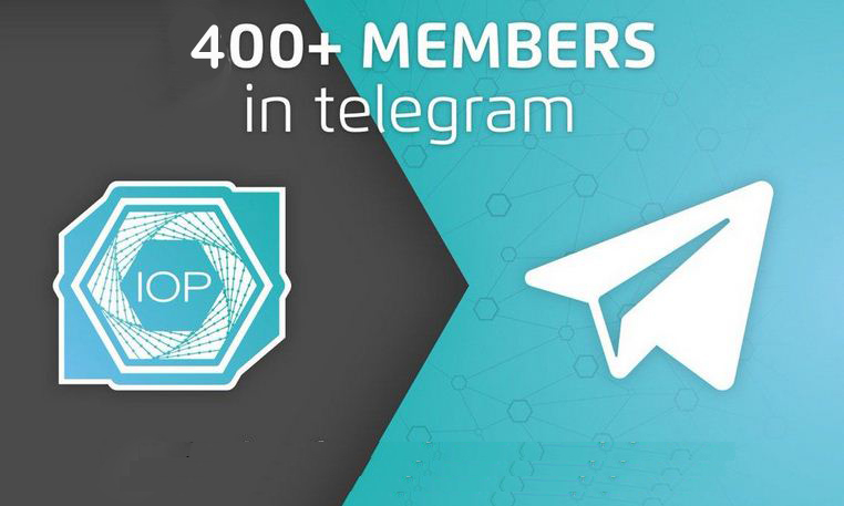 Add 400 Real High-Quality Telegram Channel Members