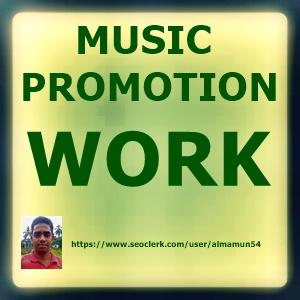 MANUAL ADD 800 MUSIC/ARTIST PROFILE FOLLOWERS