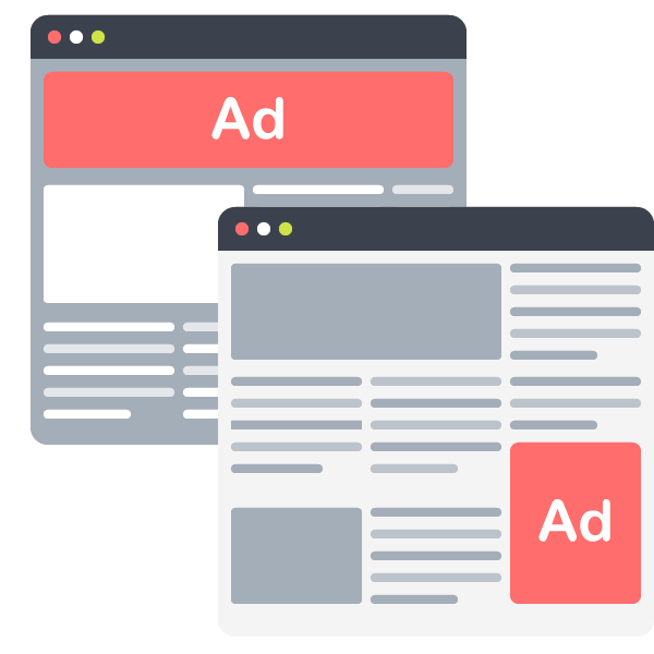 Display your Banner Ads on seobuz.com website for 30 Day