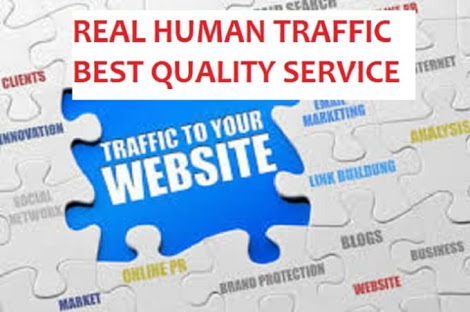 Get 10000 website traffic from Google and Social Media GUARANTEED