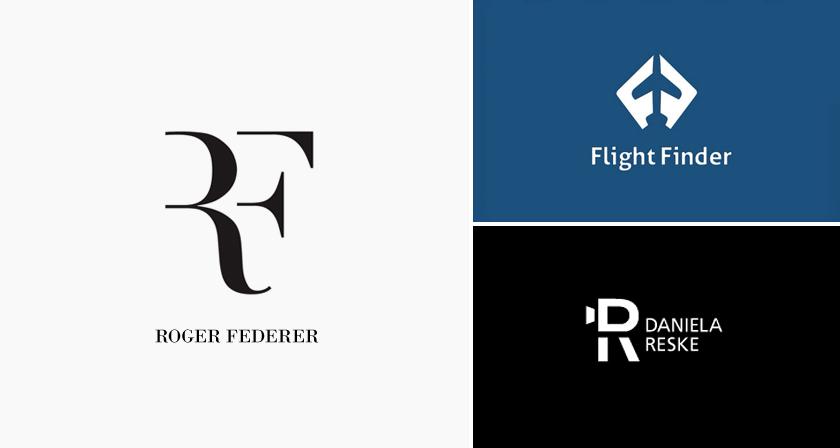 3 logo design Flat Minimalist style in 24 hour