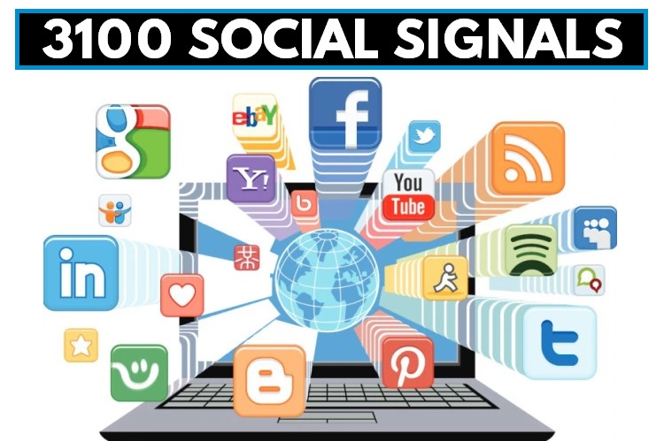 3,100 So-cial SEO Signals From The Top 4 Networks Fre...