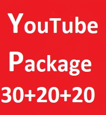 Instant 30+ Custom Comments 20+ Likes And 20+ Subscriber Lifetime Guaranteed given