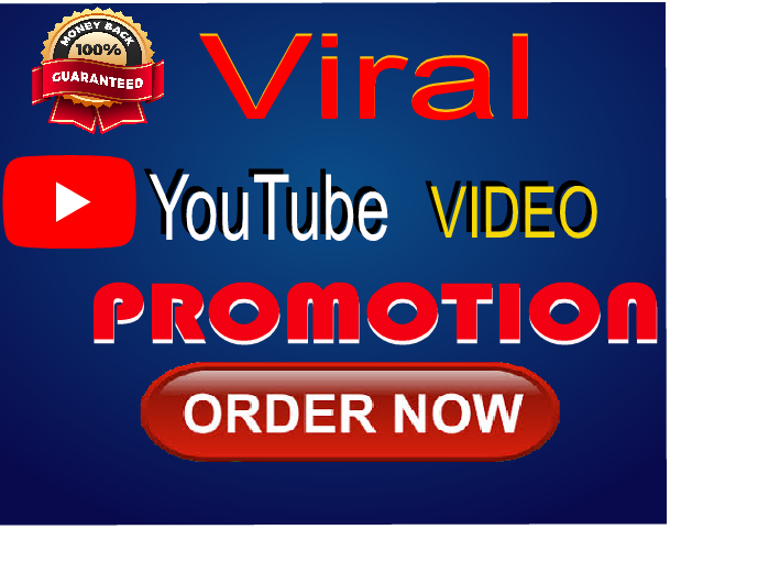 Do Viral Youtube Promotion