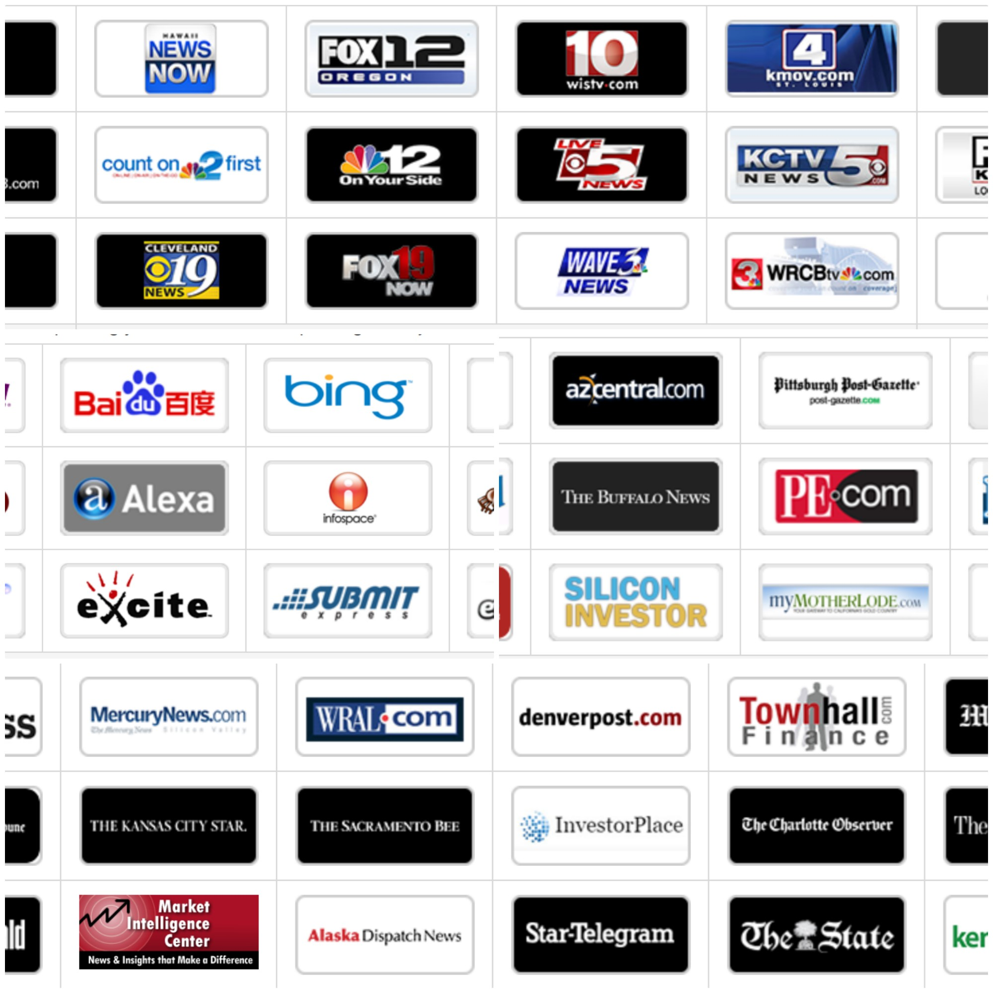 Press Release - 500+ New Sites to Build Backlinks, Rankings and Brand