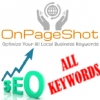 1500+ Keywords - Highly Intensive SEO Shot - Dominate Locally - Boost Your Website's Ranks For Hundreds of Keywords on Google's Top Pages- Explode With 1500+ Keywords Optimization