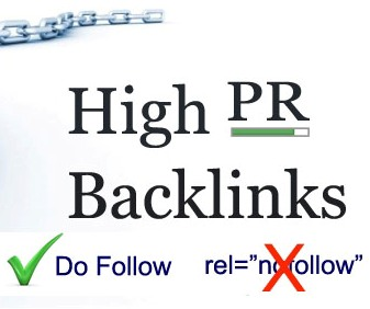 Will BUILD for YOU Best 250 HIgh Quality Dofollow Backlinks.