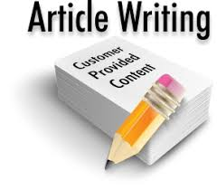 Do 1,000 Content Writing, Article Writing And SEO Writing