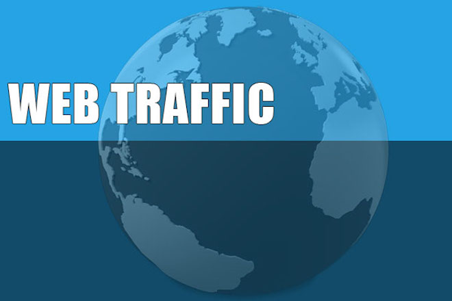 PREMIUM SEO TRAFFIC with Search Engine and Social Media Visitors 100000 Visitors