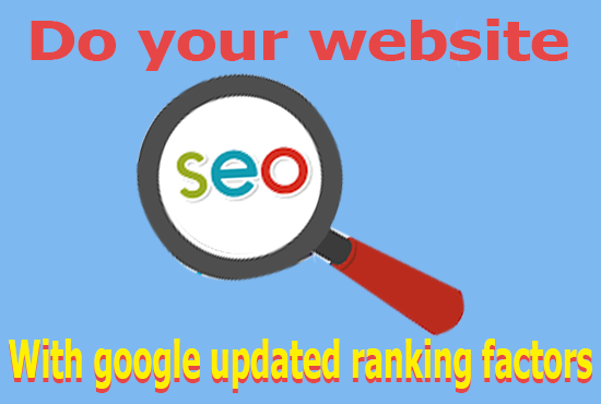 Guaranteed google first page top3 ranking