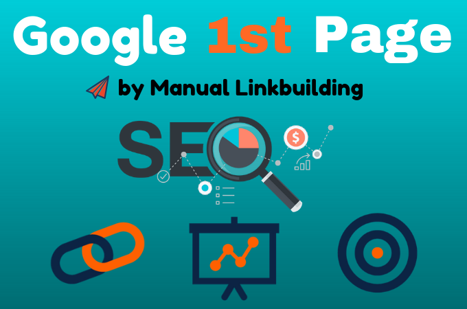 High PR Quality Manual Seo Linkbuilding Service For Rank Website Or Video