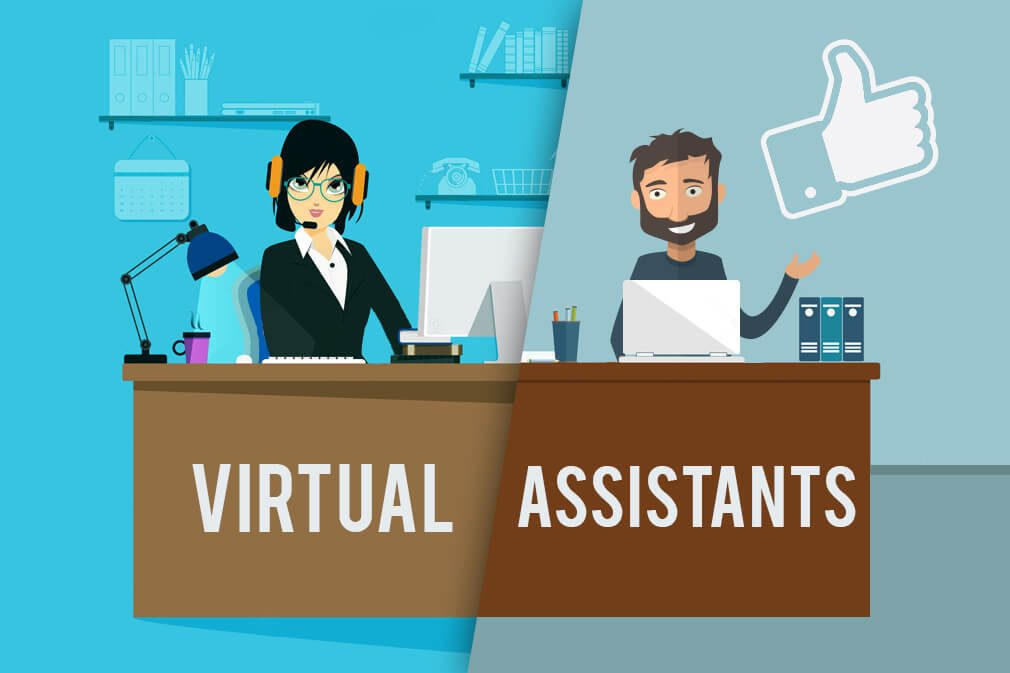 Virtual Assistant / Customer Service