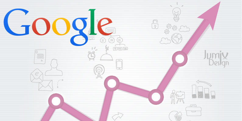 make your side google ranking with web traffic