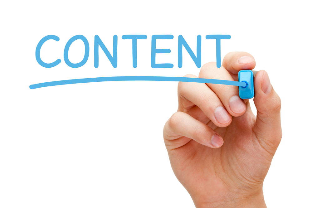 Will write high quality web content to engage visitor...
