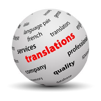 Translate 750 words from English to French in a day