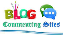 100 High DA Blog Commenting For You
