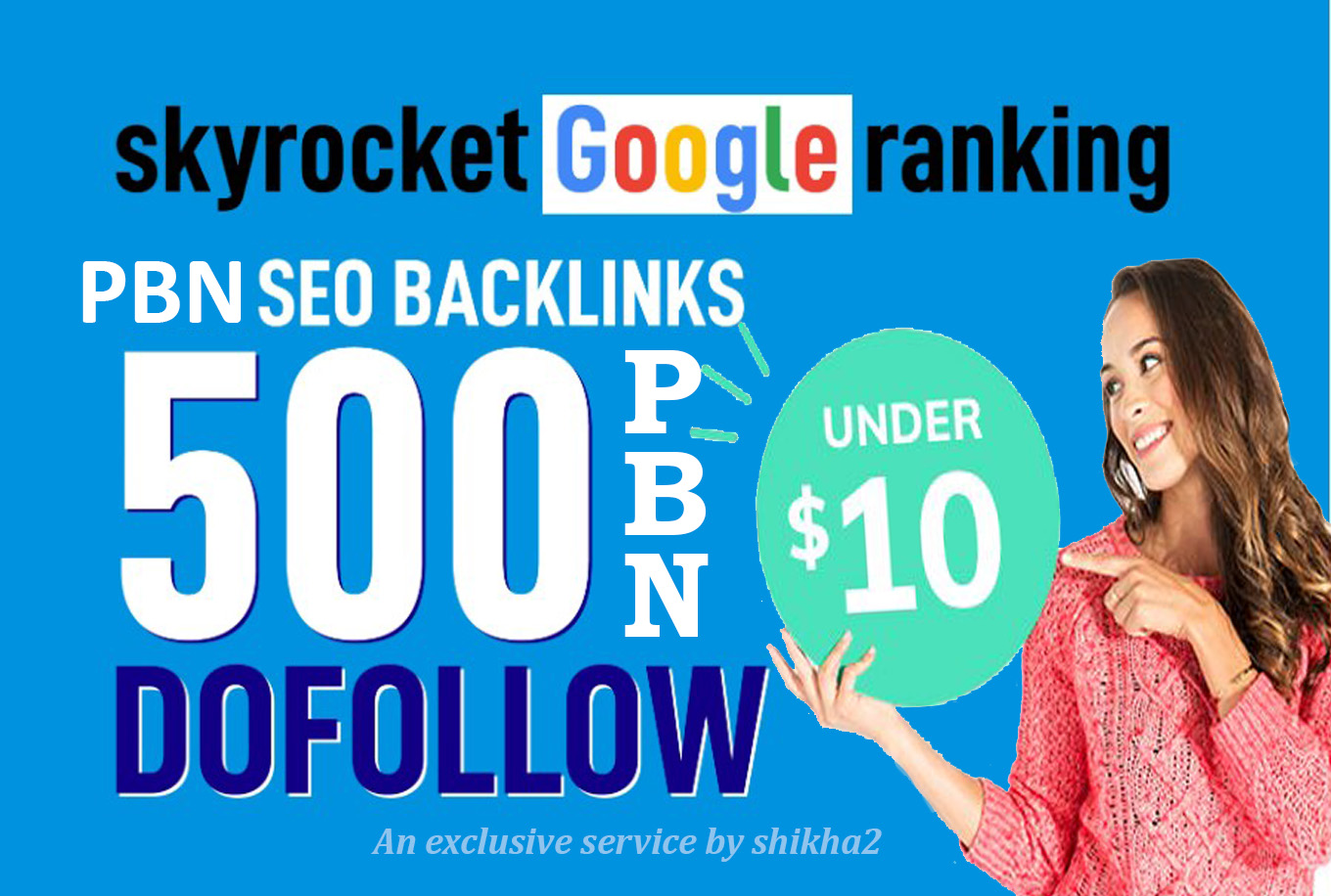 Create 500 Super Web 2.0 Blogs post baclinks With Login details