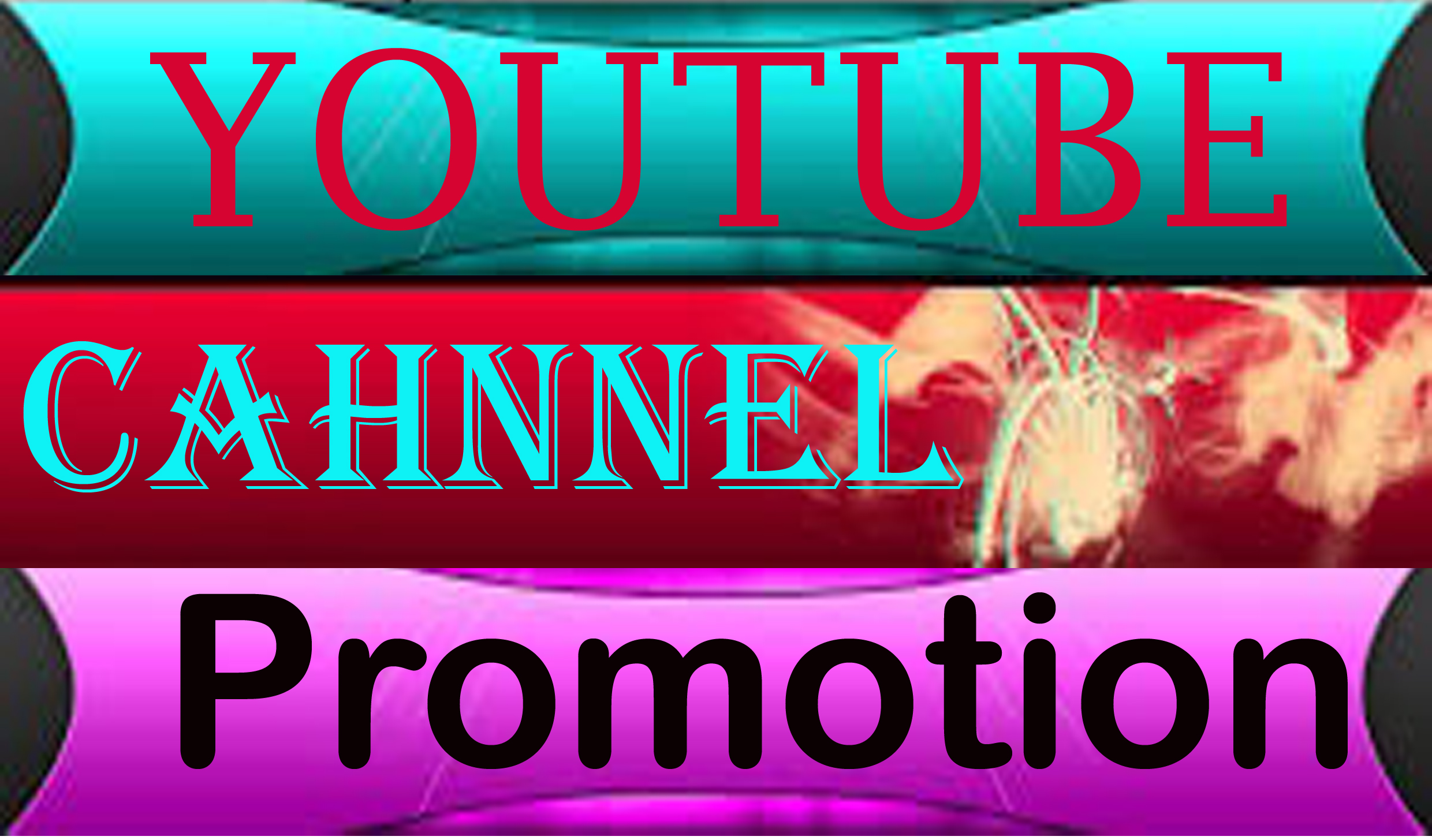 Fast Custom Promotion-Instant Start & Real Work