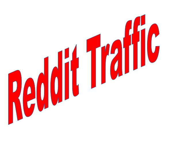 Get Real Traffic from Reddit with 1 DA 97 Strong Do-follow Backlink and best Quality