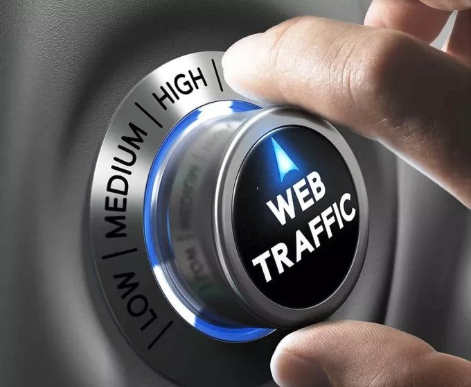 Unlimited Real Whitehat Traffic To Your Website For 1 Month