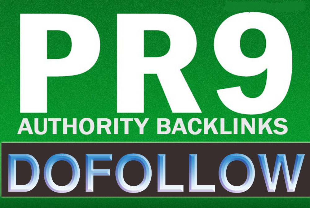 Manually Create TOP 20 Dofollow Profile Backlinks to increase ranking