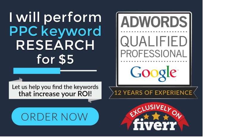 Create And Setup Your Google Ads PPC Adwords Campaigns
