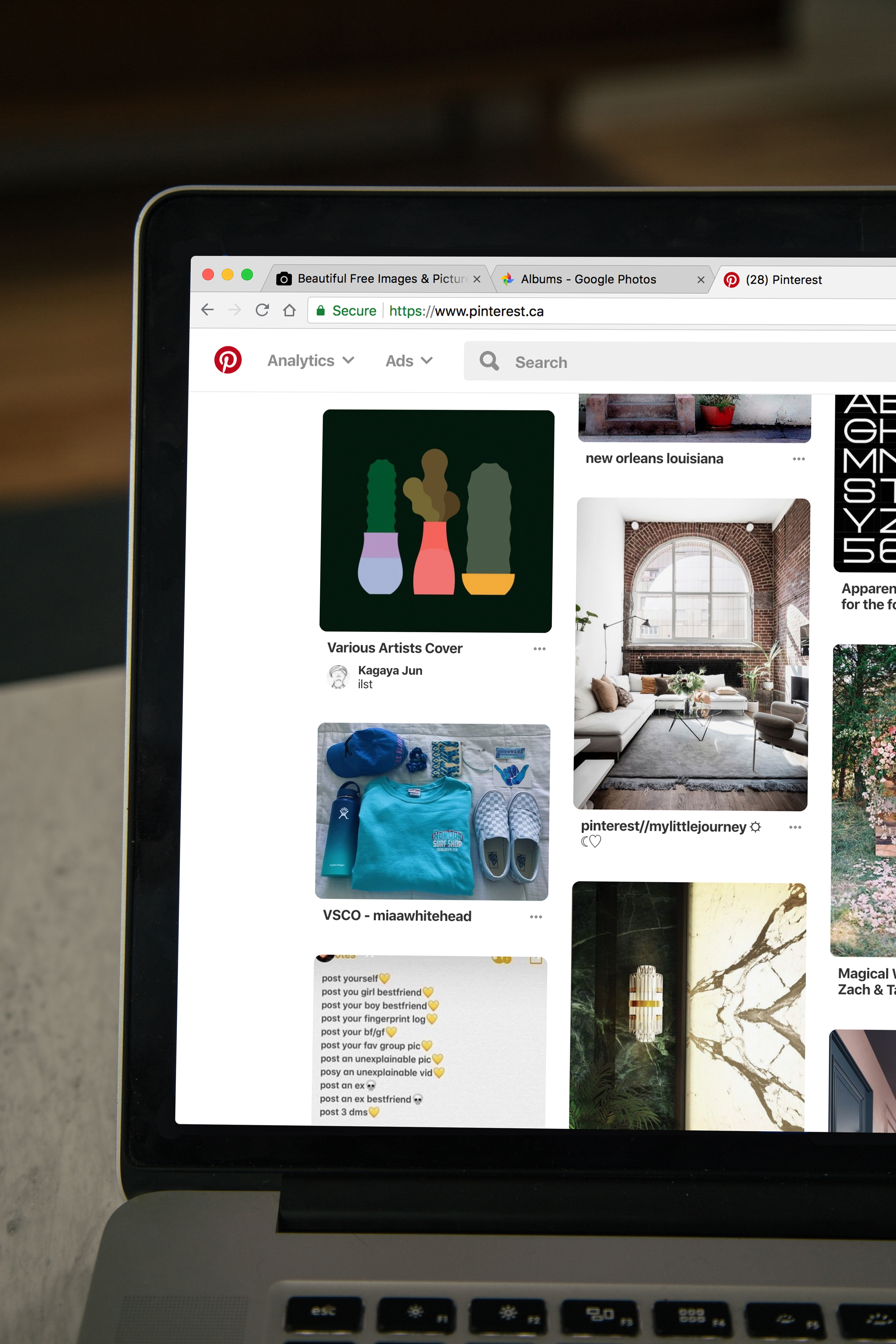 I'll Give you Top 70 Pinterest Boards to Explode your Traffic