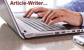 Article writing for blog or amazon website or any niche.