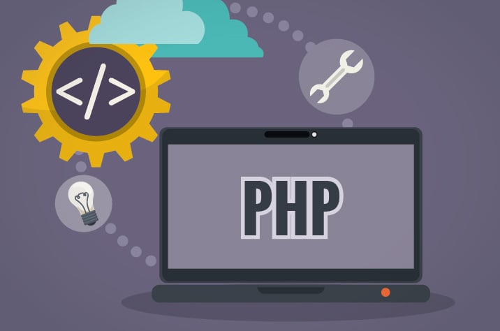 Develop Any Custom Php Website For You for Requiremne...