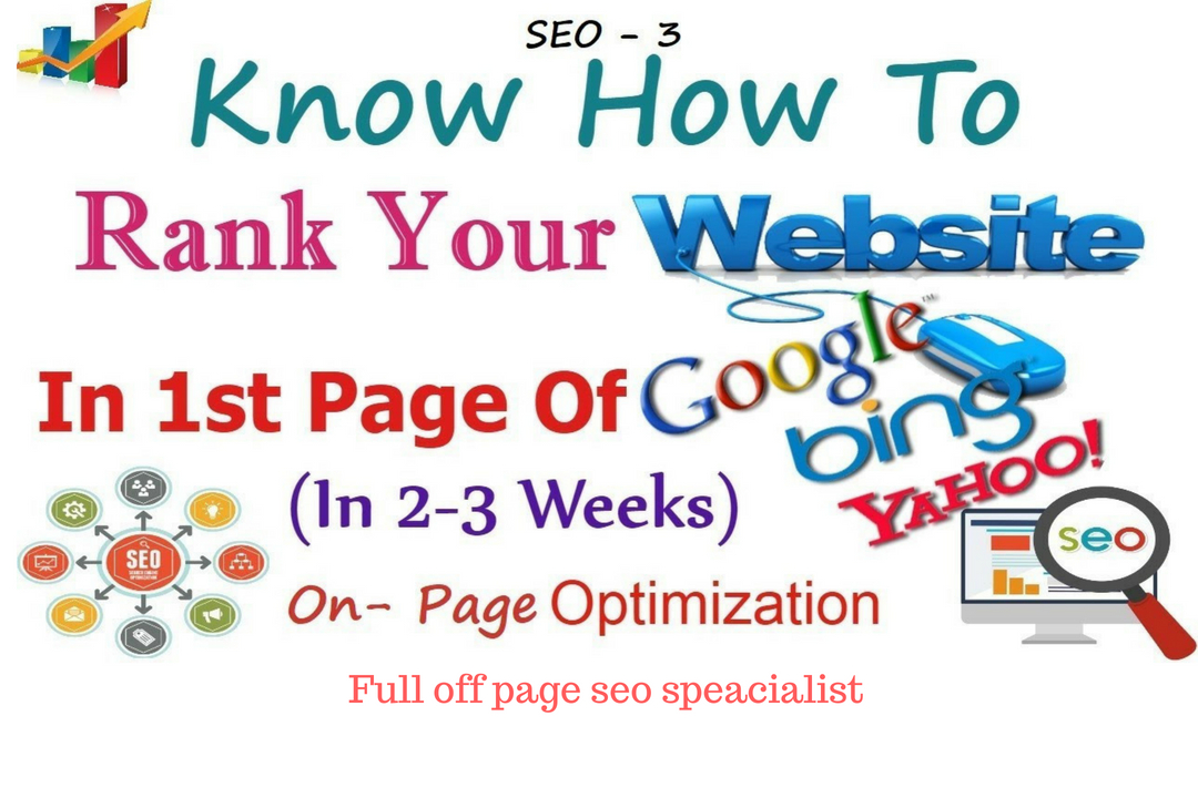 do Off Page Seo Manually For Ranking Up Your Websites