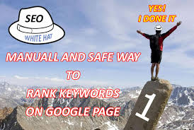 RANK YOUR WEBSITE GOOGLE TOP PAGE NO.1 WITH MY COMPLETE SEO