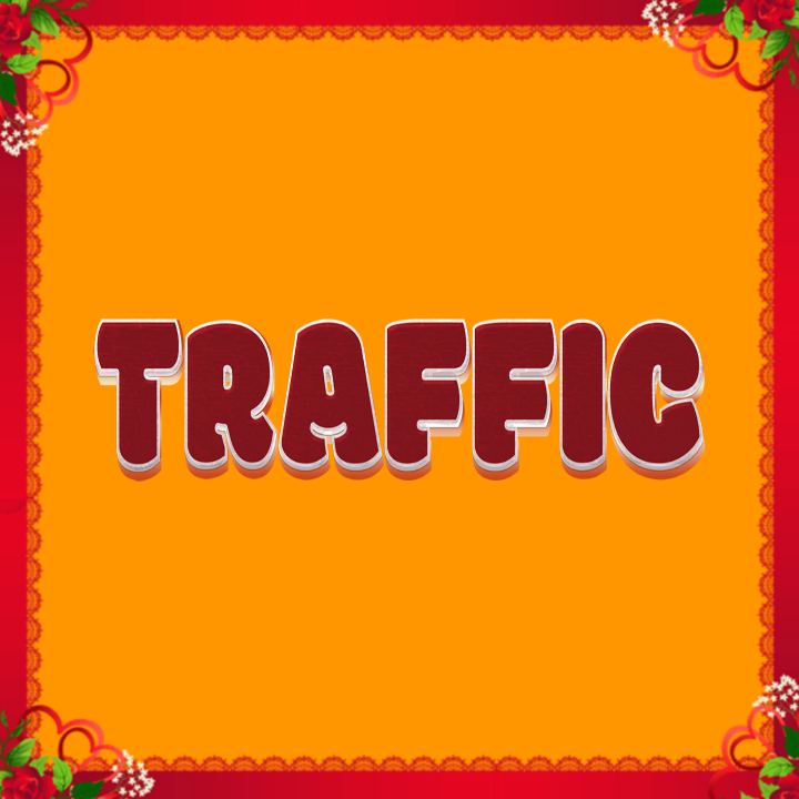 Special DeaL - Get UNLimited Human Traffic For 1 Weeks