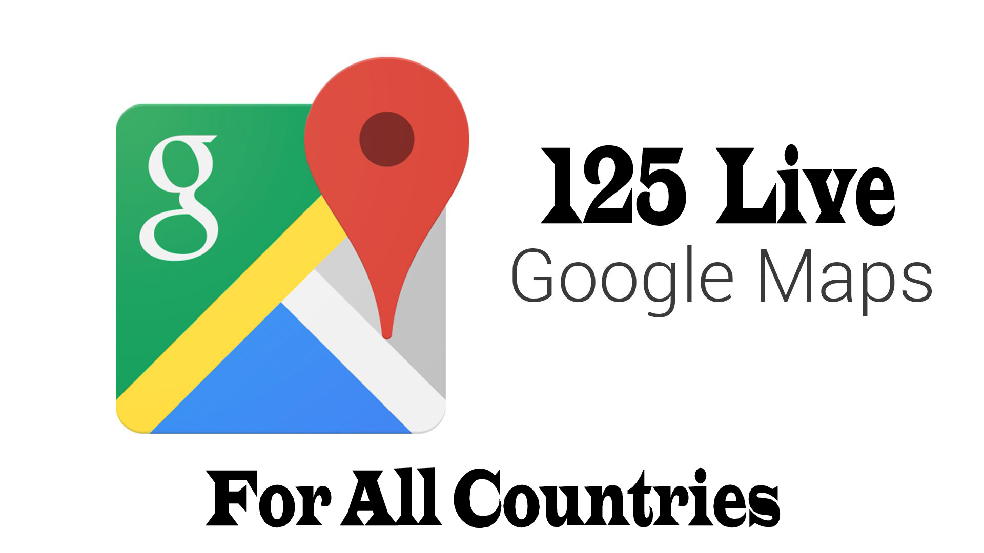 I Will Manually Build 125 Live Google Maps Citation With 5 High Quality PBN