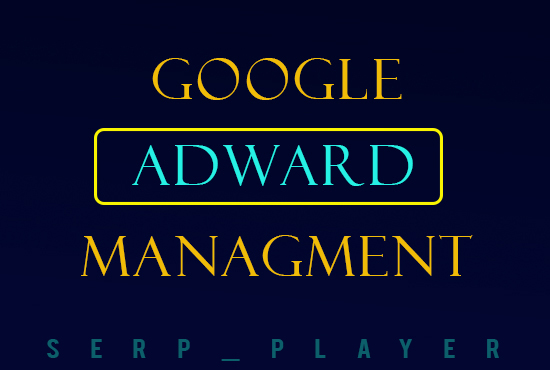Set and manage your Google Adwords PPC campaigns to increase website traffic and sales