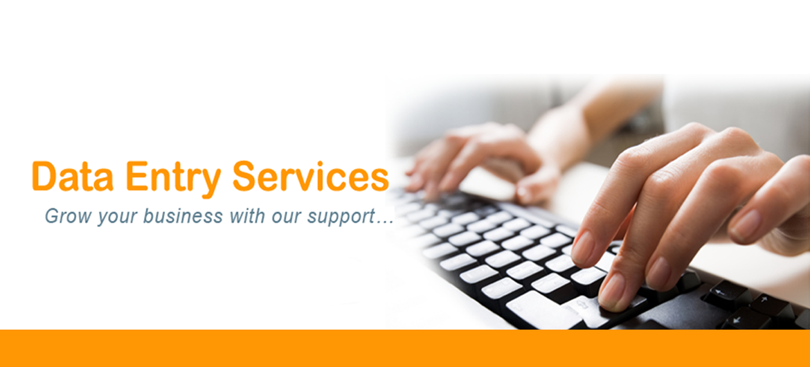 Data Entry, Typing, other typing bases services for...