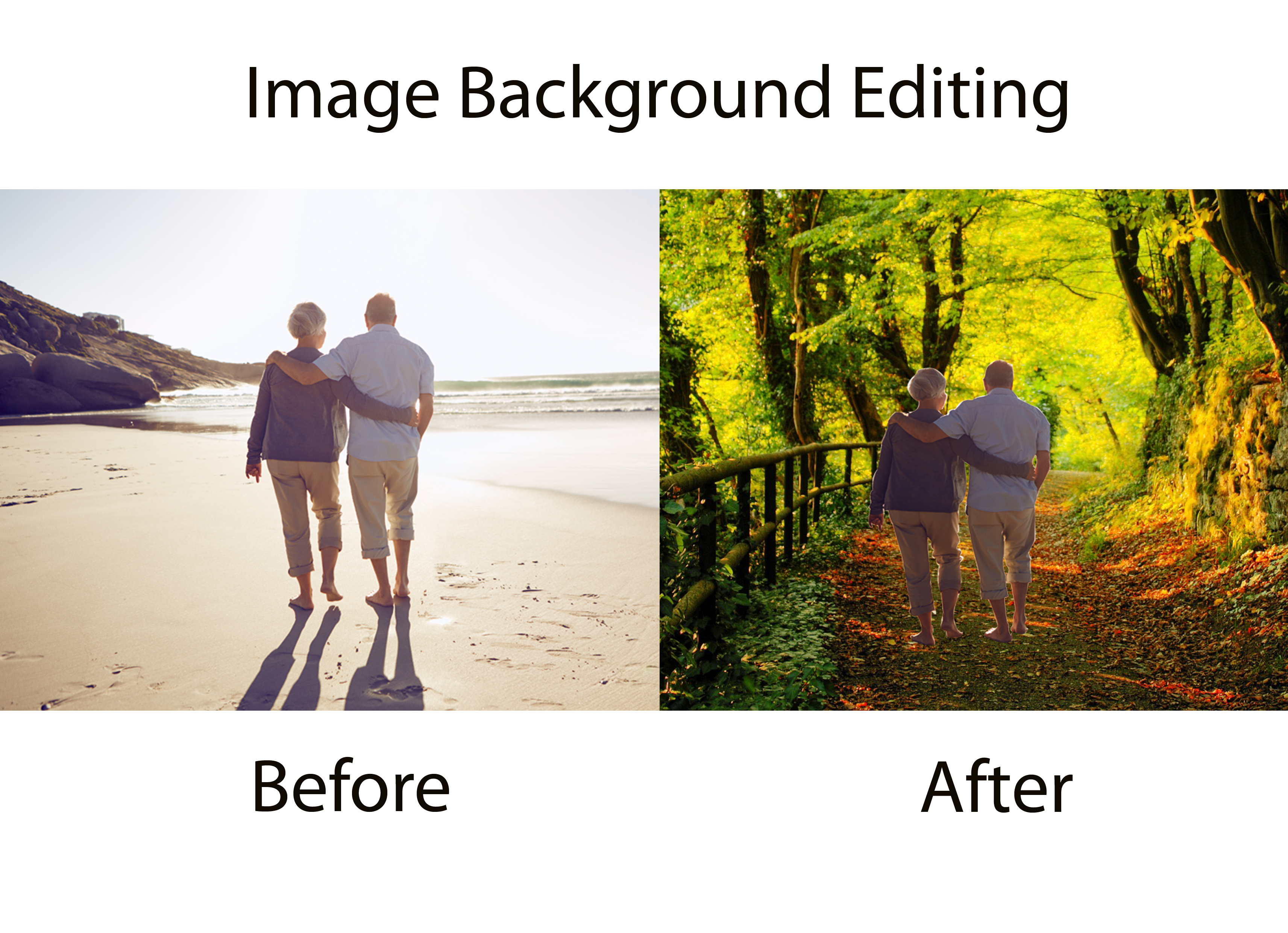 remove image background super first