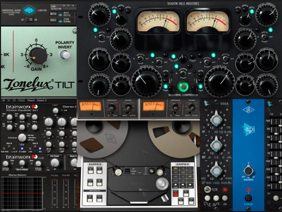 Professional Mastering Audio Music