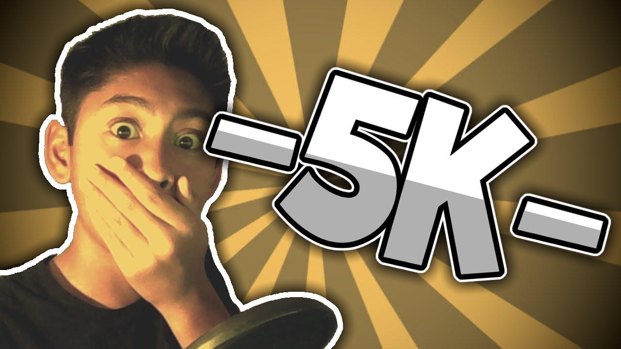 5000+ High Quality YouTube Permanent SuB