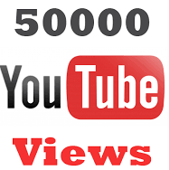 HQ 50K/50000+ High Retention YouTube Promotion Within Very Fast Complete