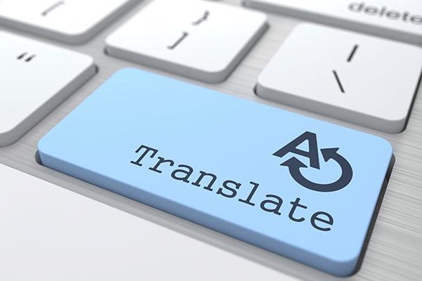 English< > Tamil translation service